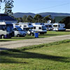 Free Camping & Motor Home Stays