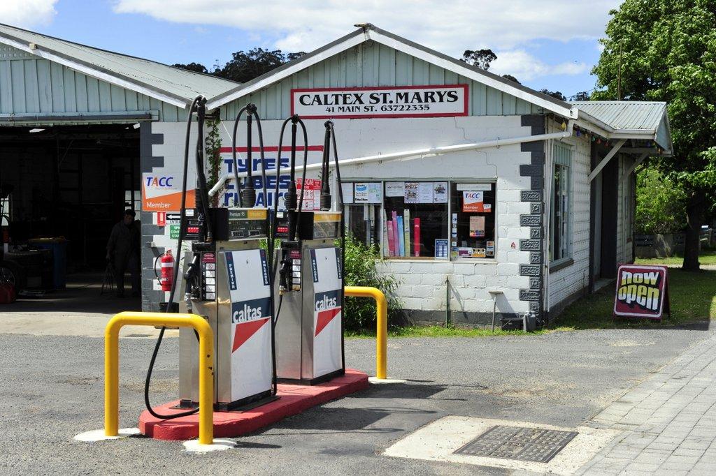 Caltex St Marys _DSC4897