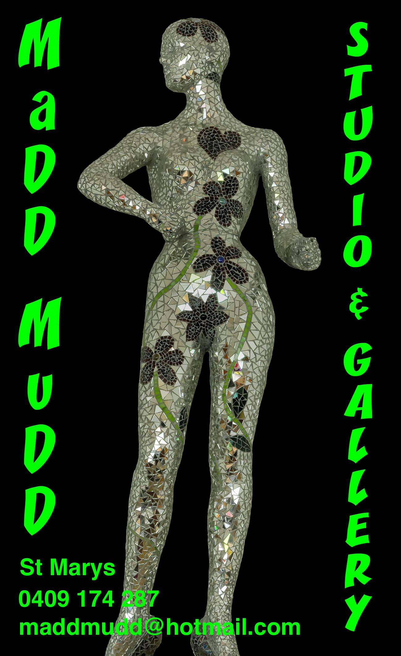 GET ad Madd Mudd