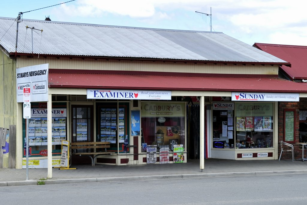 St Marys Newsagency _DSC4891
