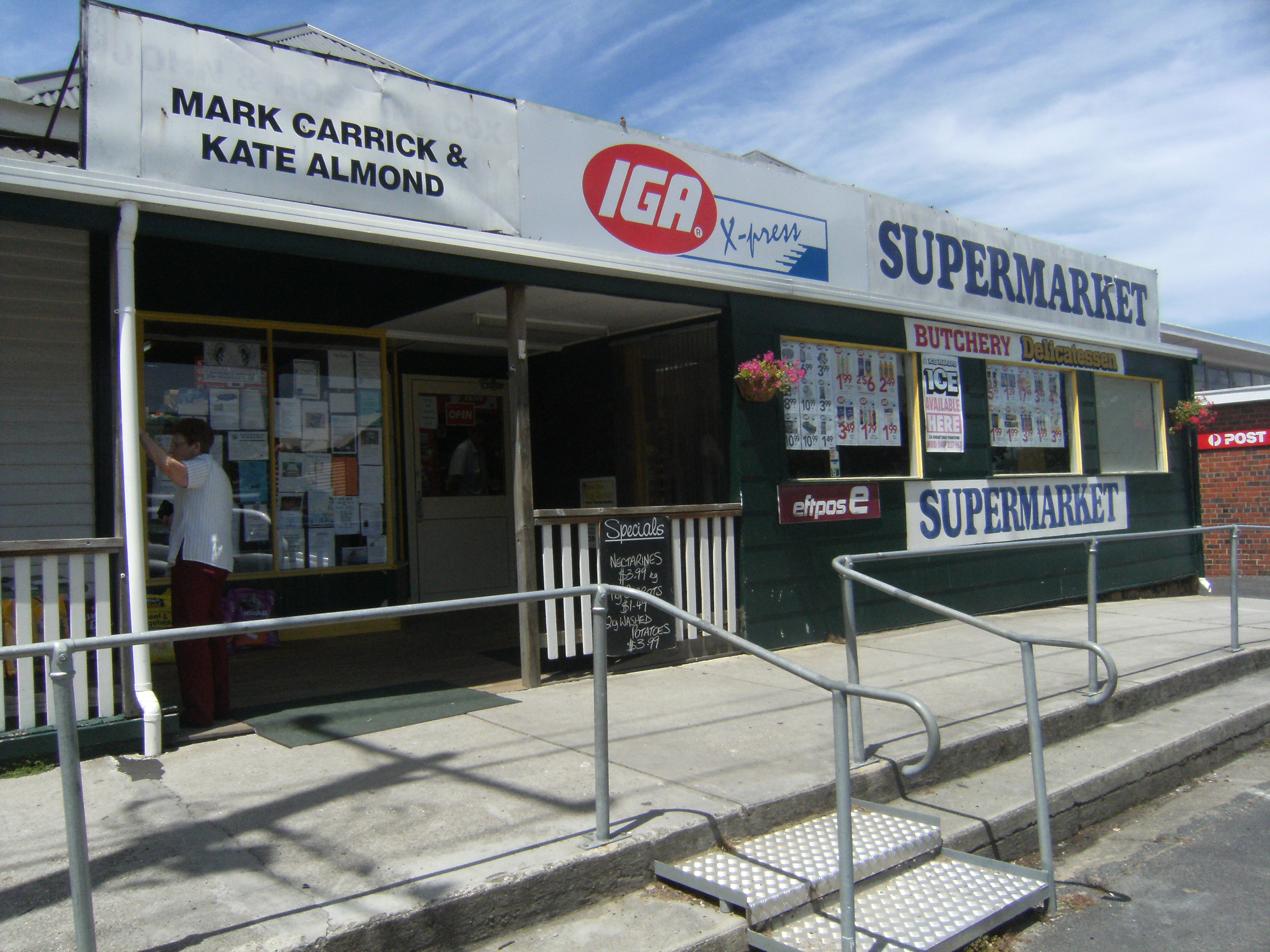 St Marys Supermarket 1