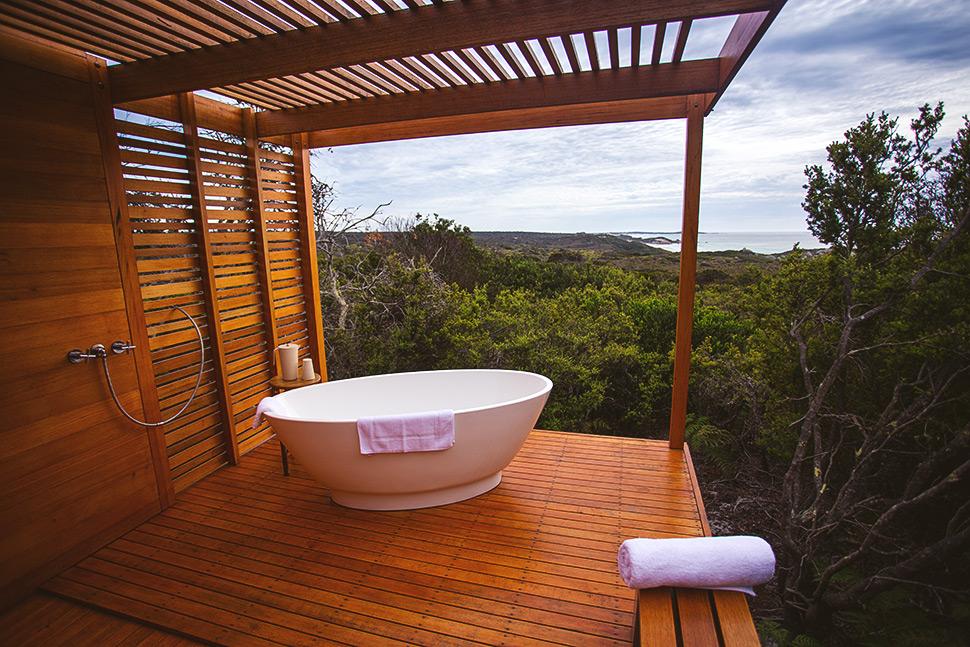 Luxurious Places East Coast Tasmania
