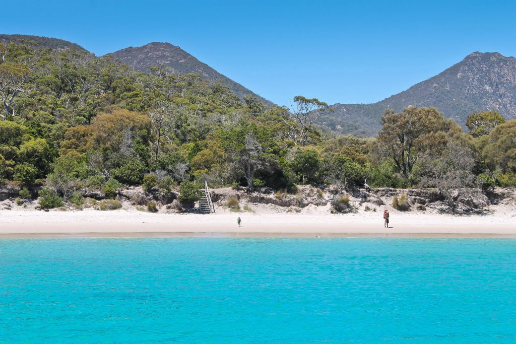 Tourism Tasmania & Kathryn Leahy