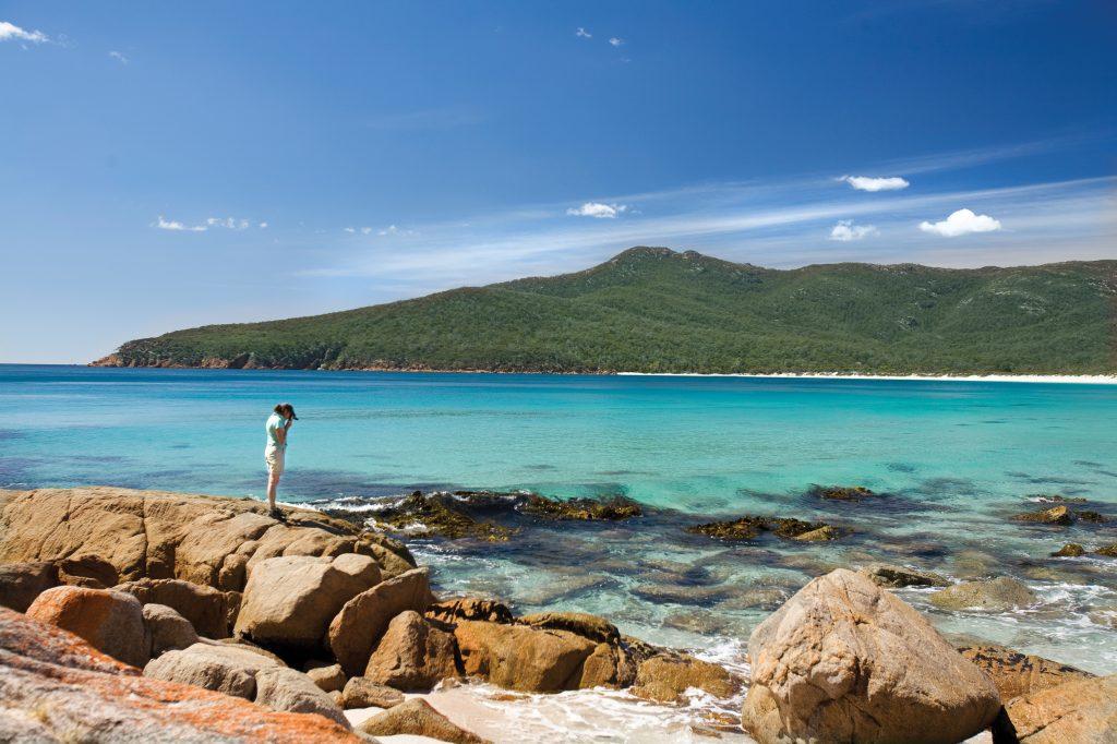 Tourism Tasmania & Jake Warga