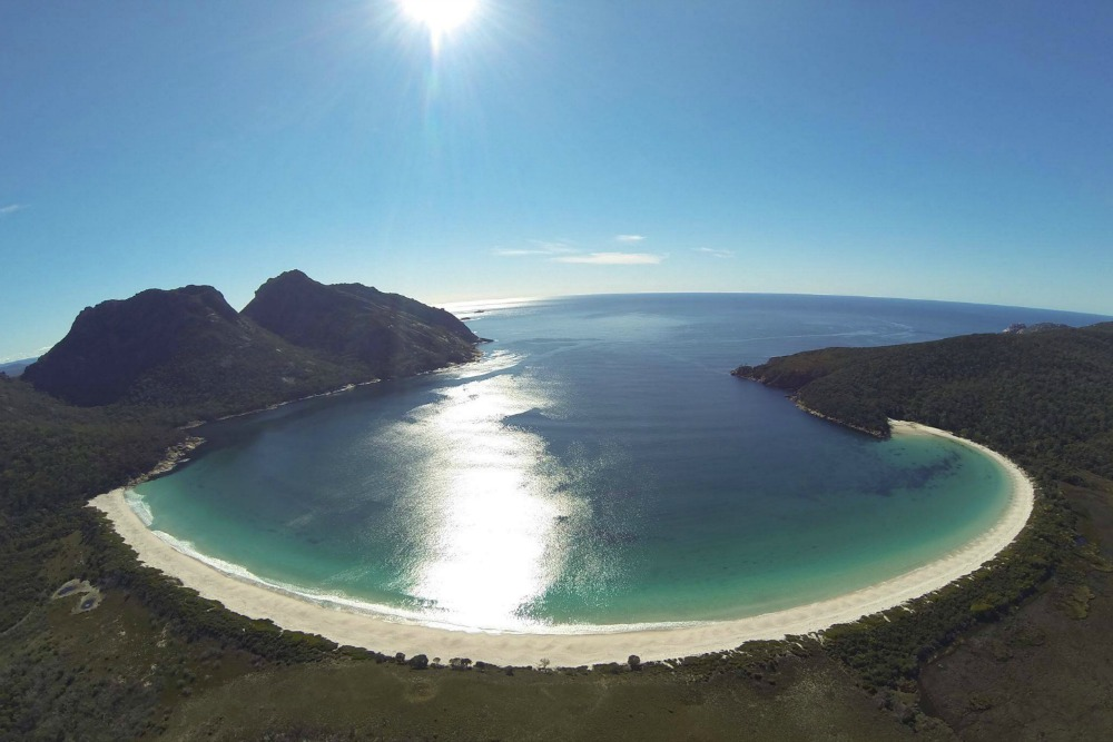 [Image: Wineglass-Bay-and-The-Hazards-Blog-Main-Image.jpg]