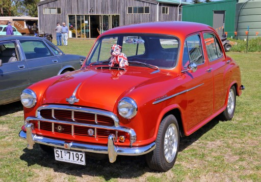 From Britain To Bunna Car Show East Coast Tasmania - East coast car shows