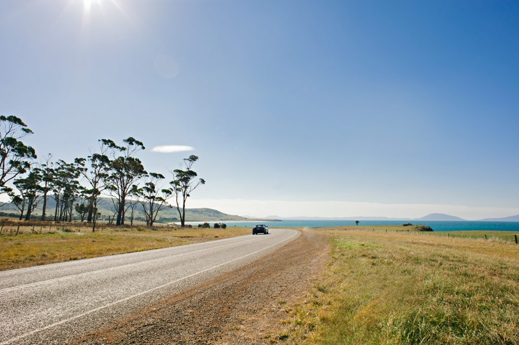 Road-tripping the Great Eastern Drive