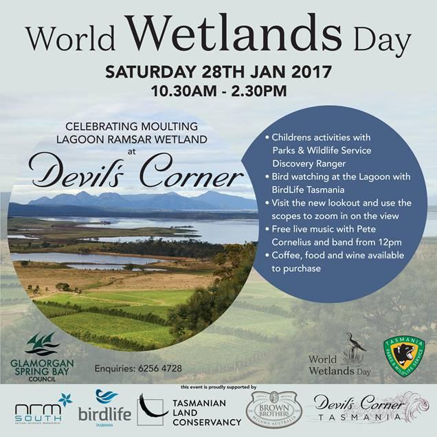 world wet lands day