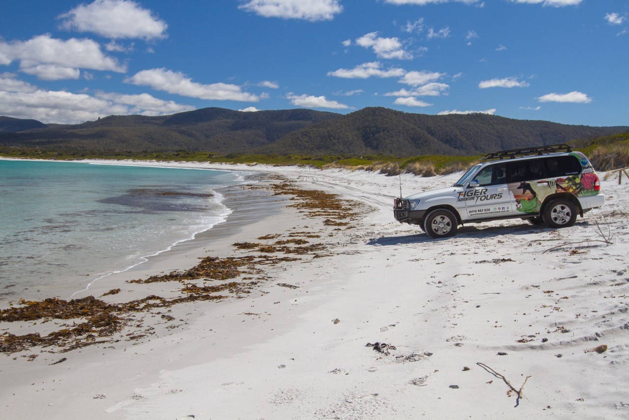 Bicheno - East Coast Tasmania