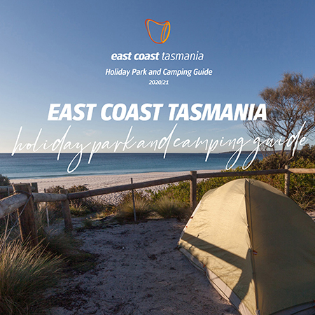 East Coast Tasmania Holiday Park and Camping Guide
