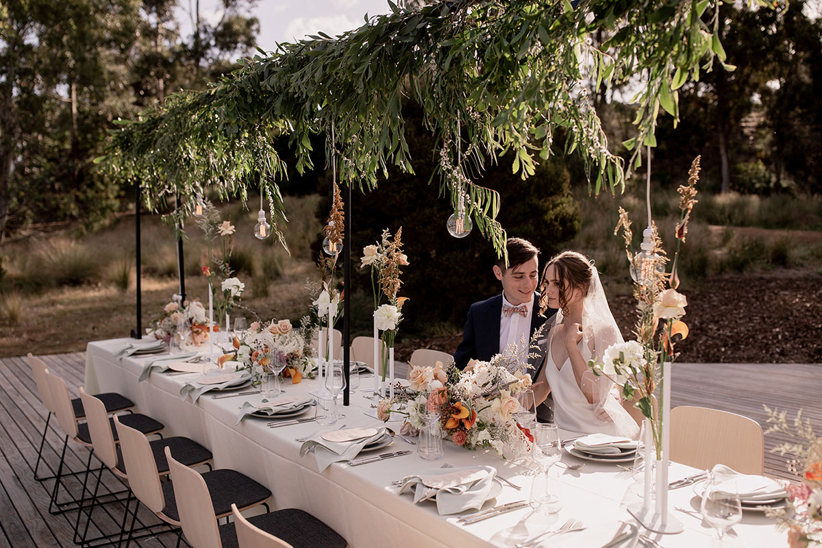 Getting married? Have an unforgettable wedding on Tassie's East Coast